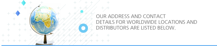 Directions will guide you